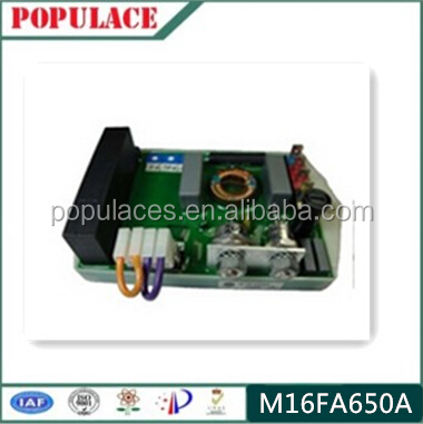 250kva avr R449 electronic ac voltage regulator China manufacture