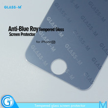 2016 Newest Anti Blue Light Screen Protector Film for iPhone 5