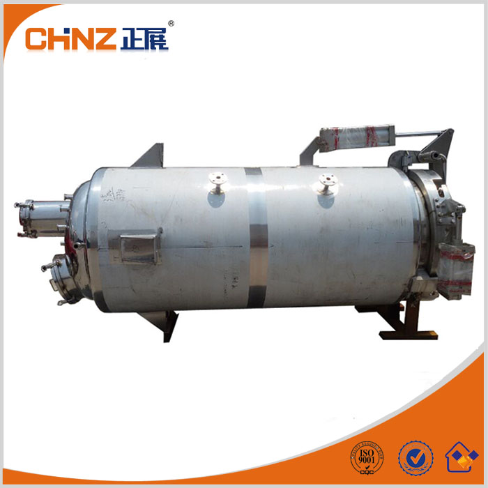 Good quality Chinese traditional Herb extraction machine