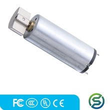 China manufacturer small dc motor for toy with vibration for the beauty machine can match encoder