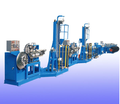 bead wire grommeting machine/tyre beading winding machine