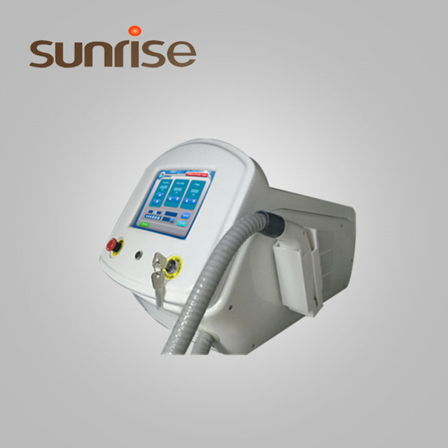 world best selling products non channel diode laser removal of age spots on face with laser