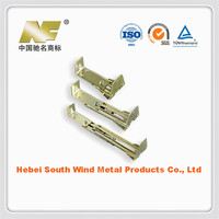Electronic Equipment Stamping Metal Sheet Fabrication Parts China Factory