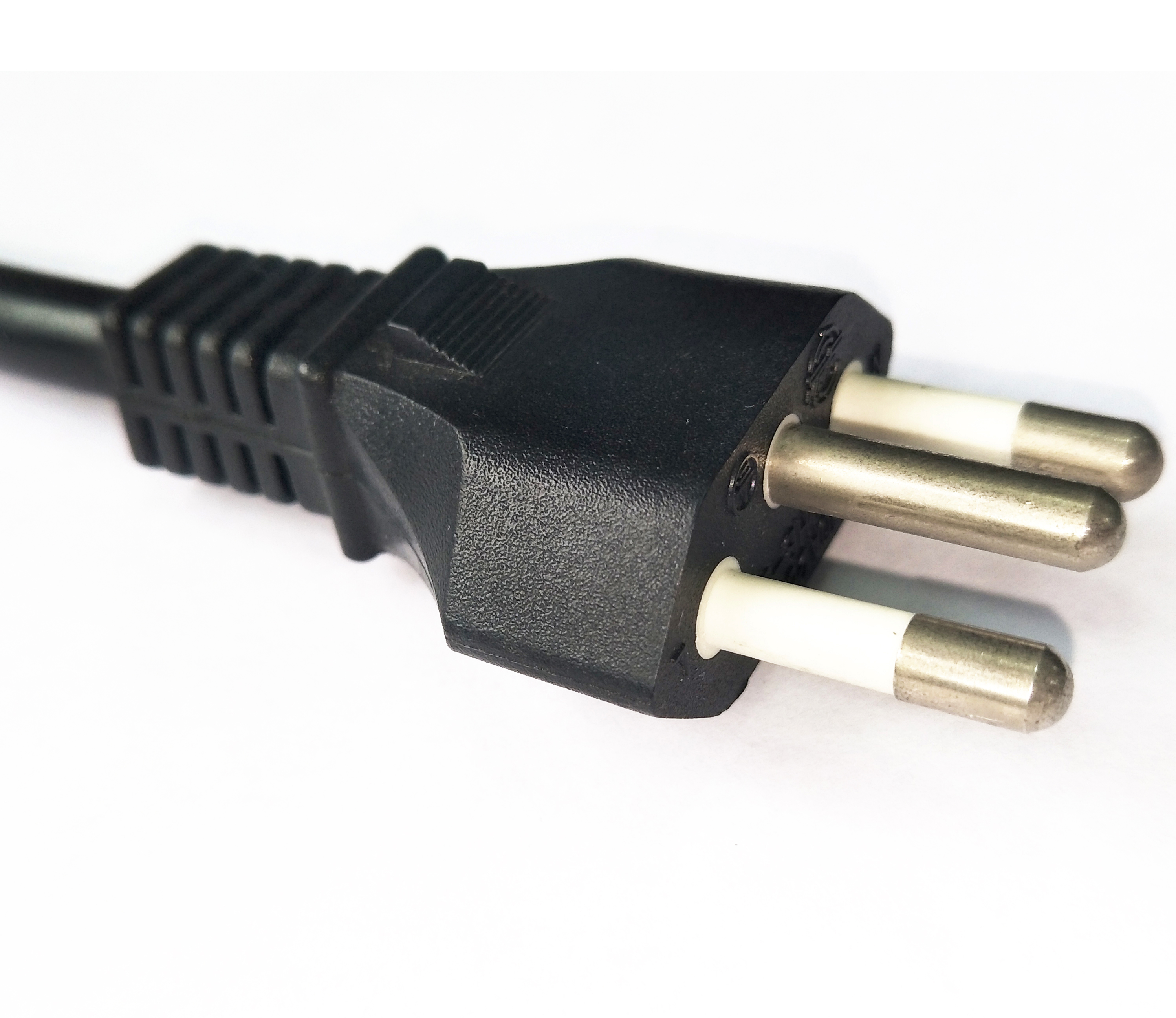 <strong>power</strong> cable 3 pin <strong>cord</strong> 220v industrial end female c19 brazil type plug