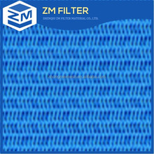 high quality paper making used sprial dryer screen mesh