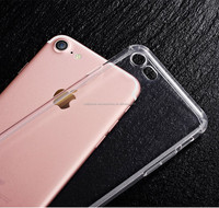 Promotional silicone phone case ,mobile phone accessories case for iphone 7 plus