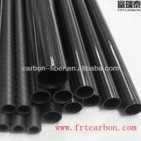 light weight and high strength carbon fiber portable telescopic mast