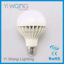 Really Lowest Price Long Working Time Plastic LED Emergency Lighting Bulb with Rehargeble Battery with CE, RoHS
