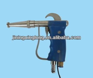 Energy Saving High Pressure Spray Gun (pig slaughtering machine)