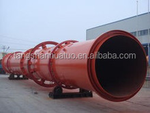 Widely application firm Structure tube rotary dryer