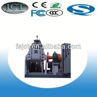 high quality and multi functional kneader making machine used for latex tube NHZ-500L