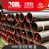 ASTM A53 SCHEDULE 40 CARBON STEEL PIPE