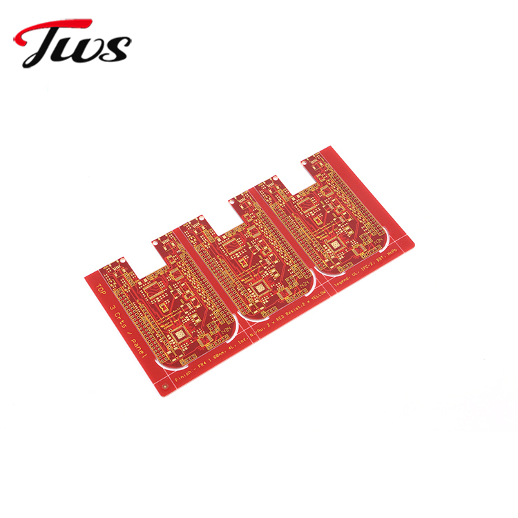 Home appliance air purifier control board customized pcba circuit board manufacture pcb design service