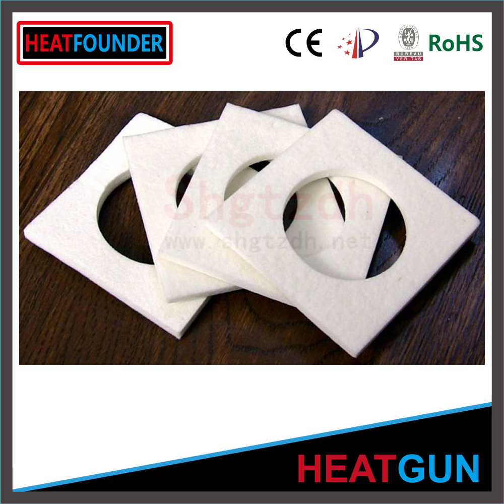 high quality ceramic fiber paper heat insulation ceramic fiber paper fire resistant