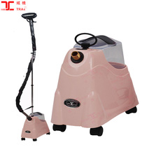 1800ml 220v commercial laundry smart electric home appliances standing steam iron clothes industrial garment steamer