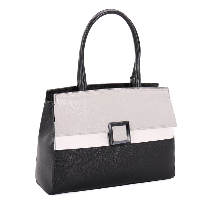 Handmade genuine leather handbags ladies leather bags for <strong>women</strong>