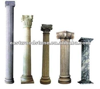 Column and pillar buy house pillars wood pillars wedding for Where to buy columns for house
