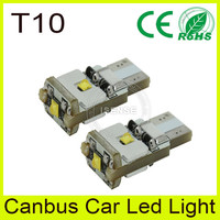 China oem auto parts interior lighting canbus error reading lamp for toyota noah