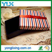 Wholesale jewelry gift boxes printing manufacturer