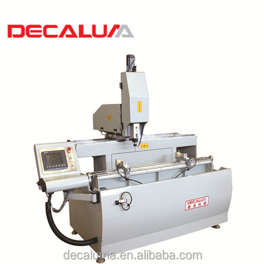 3 Axis Aluminum Profile CNC Milling Machine with High Quality and Best <strong>Price</strong>