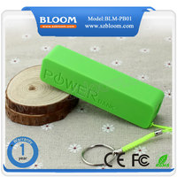China supplier promotional high quality portable cager power bank