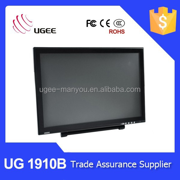 UGEE 1910B graphic pen touch screen drawing digital monitor
