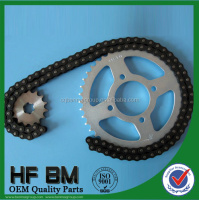 OEM Motorcycle Chain Sprocket from Benma Group