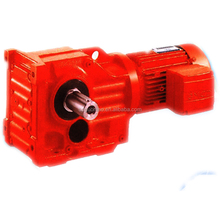 GK superior quality speed reducer for hoists