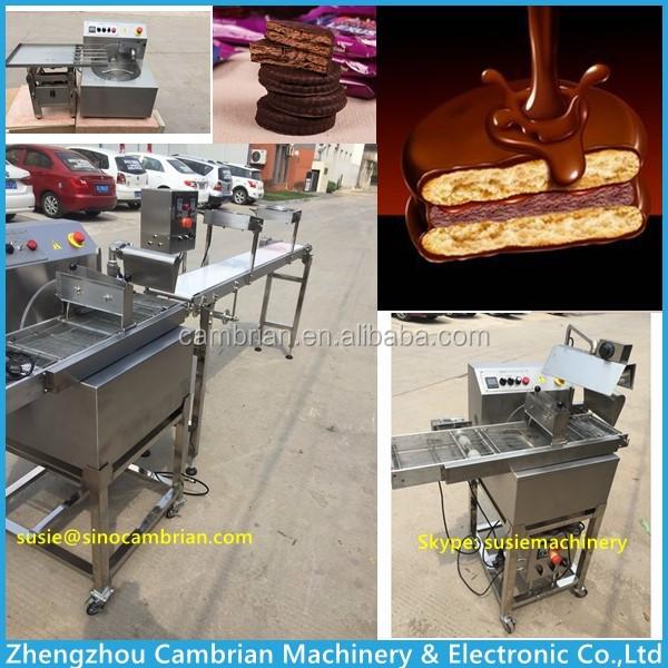 chocolate enrobering machine  (9)