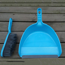 Hot sale home cleaning tools multi-functional mini broom and dustpan set