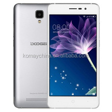 Komay original dropshipping Doogee X10 512MB+8GB smart phone 3G unlocked smart cell phone