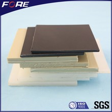 0.2 - 2mm Thin Plate & 3mm - 50mm Thick Board PP Polypropylene Sheet