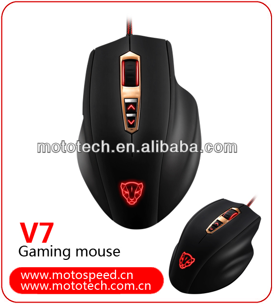 high quality Razer gaming mouse raser
