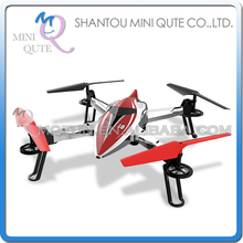 Mini Qute RC remote control flying Helicopter Quadcopter Headless mode 3D tumbling Educational electronic toy NO.Q212