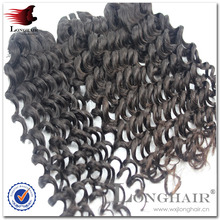 Wholesale quality hair model wedding party