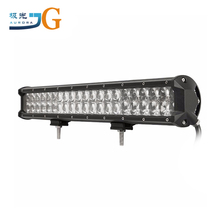 22Inch 126W Car Roof Rack Cheap Ce&Rohs Led Driving Light Bar Aal-6126