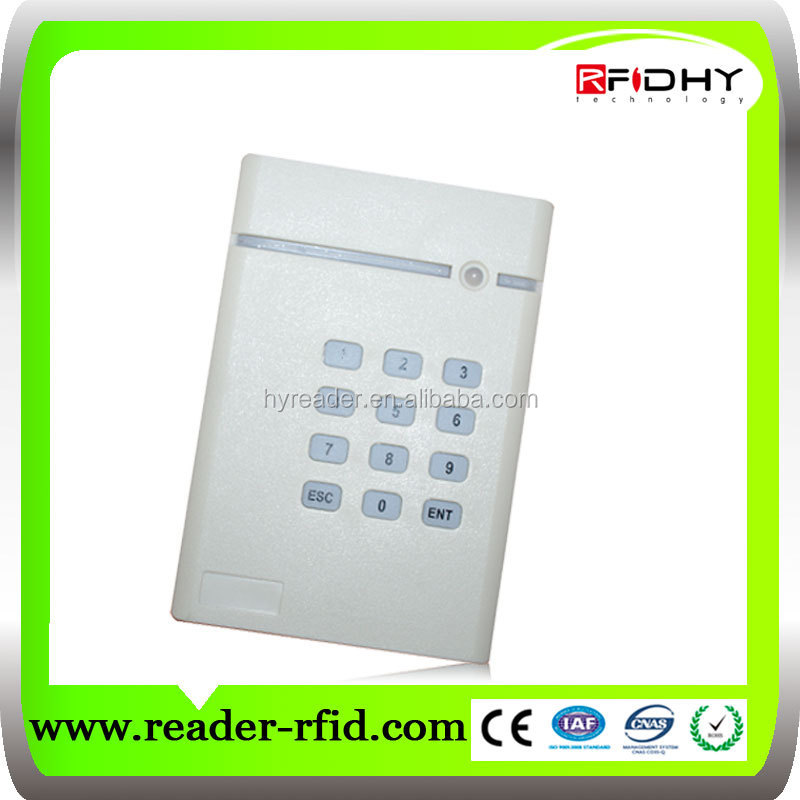 uhf rfid gate reader bluetooth rfid reader