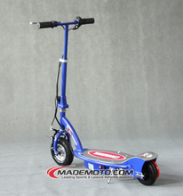 Electric Scooter with PU Wheels electric scooter price china