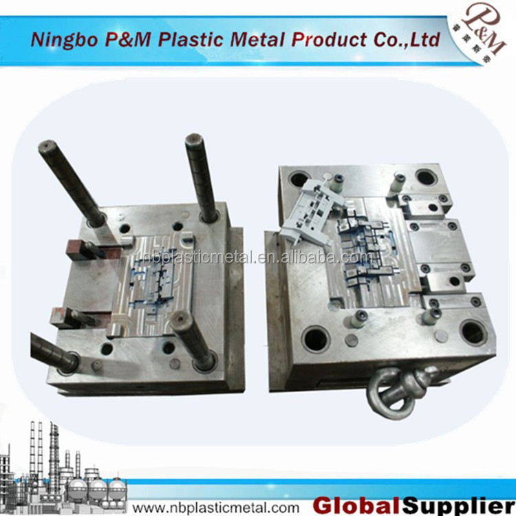 Home Appliance Manufacturers houseware abs injection molded plastic part Professional Mold moulded making factory