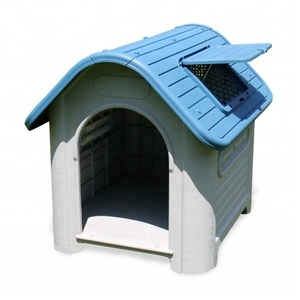 Brand New Dog House Models with Sun Roof Skylight Window