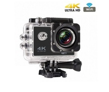 DveeTech Waterproof Action Camera 4k Wifi Camara Deportivas Hd Video Camera Helmet Waterproof Pro diving sport cam action camera