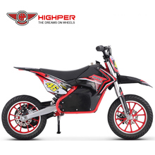 500W 36V Electric Dirt Bike, Electric Mini Cross Bike For Kids HP110E(A)