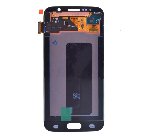 Original S6 Edge Plus LCD Digitizer Touch Screen for Samsung Galaxy S6 Edge LCD Screen with Touch Screen