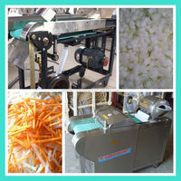 2015 multifunction commercial potato chips cutter with best quality