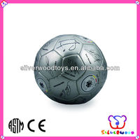 High Quality PU Material Sports Soccer Ball