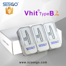 2016 Seego Vhit B2 ceramic coil vape pens oil and wax