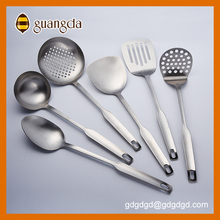 Wholesale Stainless Steel Kitchen Sets Cooking Tools Made In China