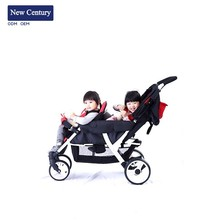 NEW CENTURY Plastic name brand oem buggy baby stroller accessories made in China