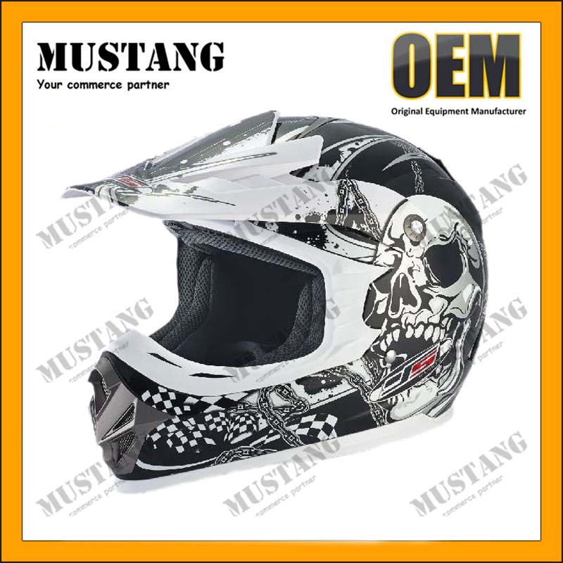 DOT ECE Approved Application All Season Diving Helmets Plastic Motorcross helmet
