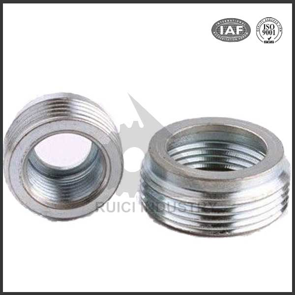 China manufacurer stainless steel threaded bushings